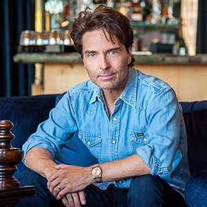 "Richard Marx – ""Too Late To Say Goodbye"" - Richard Marx"