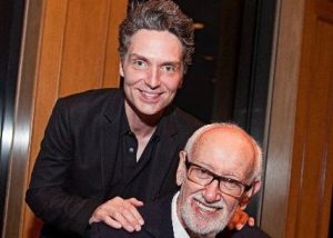 At a TJ Martell event honoring Bruce, among others, May 30, 2012