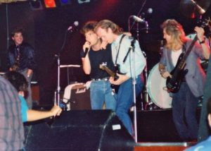 Richard Marx - San Jose Club 1987