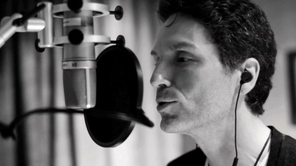 Richard Marx - Recording at Ocean Way in Nashville