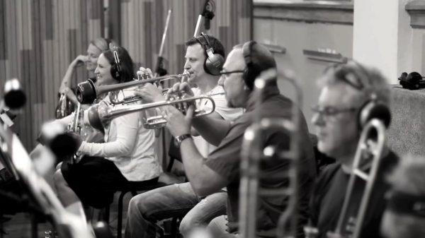Richard Marx - Recording at Ocean Way in Nashville