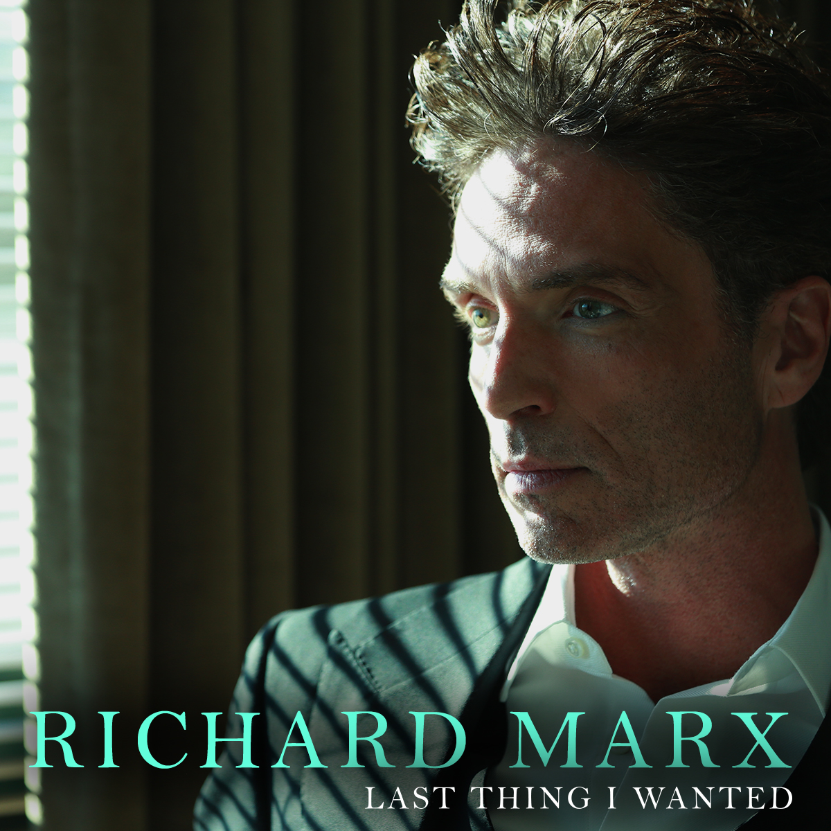 Last Thing I Wanted - Richard Marx