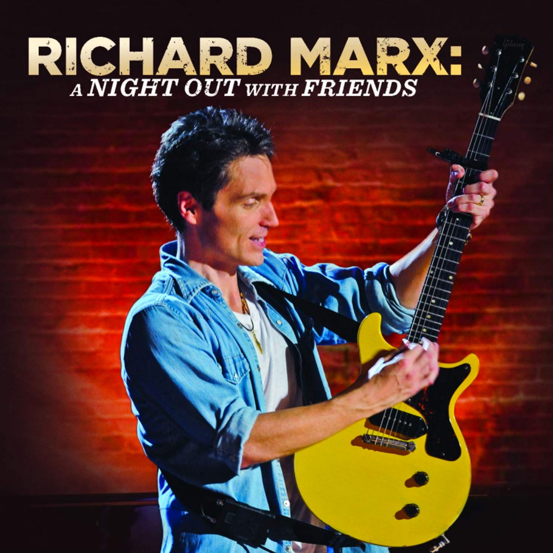 Richard Marx - A Night Out With Friends (Live)