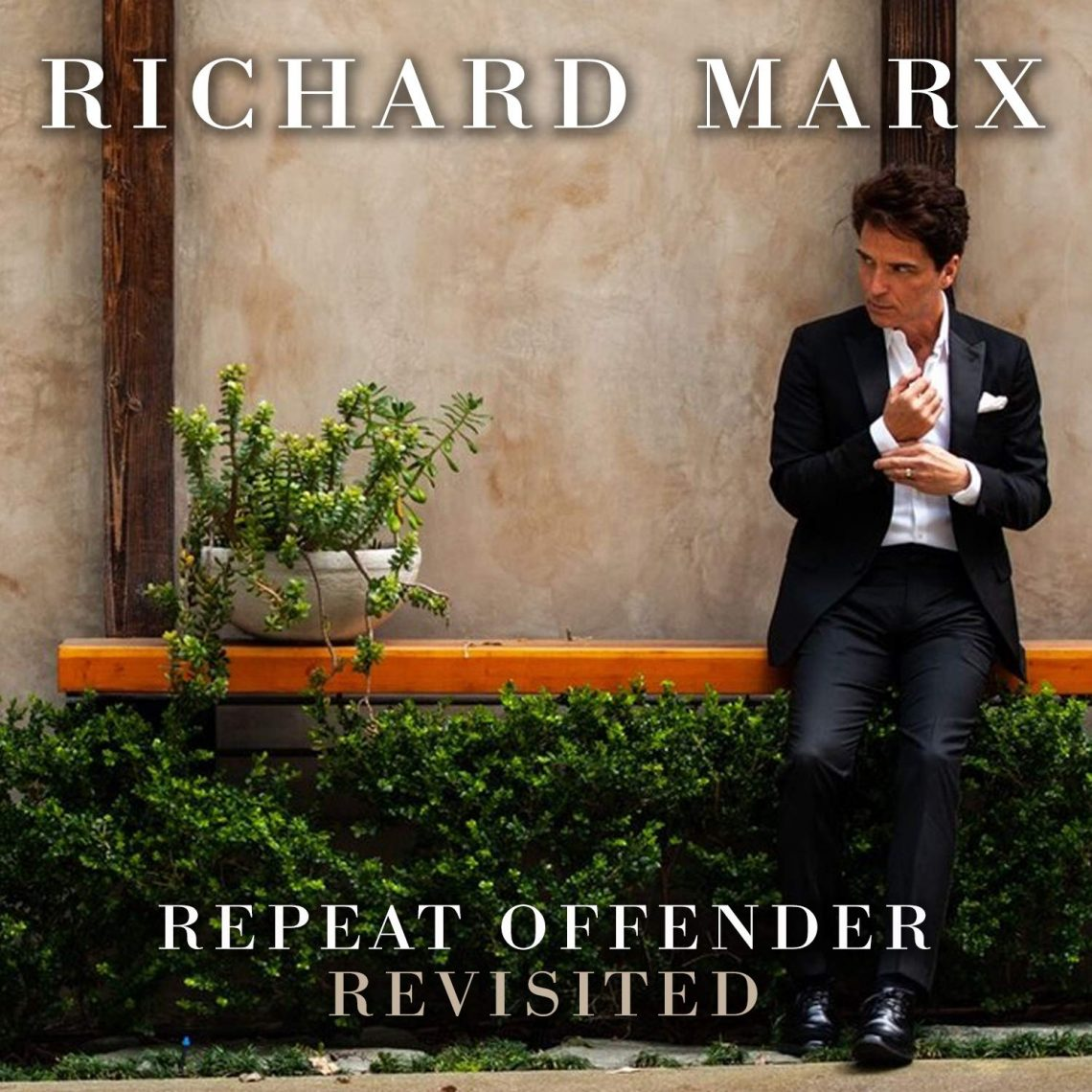 Richard Marx - Repeat Offender Revisited