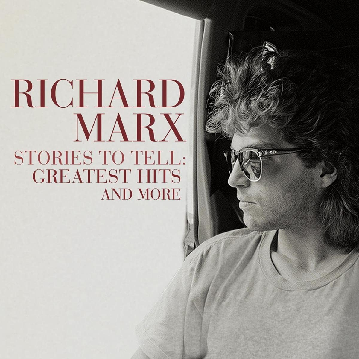 Stories To Tell - Greatest Hits And More